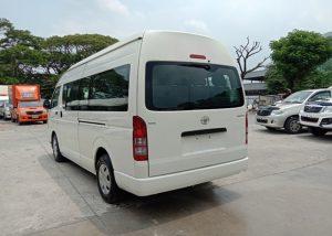30 0225 200425 0029 Used Vehicles | Toyota hiace | Used Hilux Dealer in Thailand | Vigo bangkok