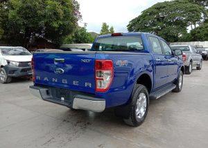 2710 200804 22 Used Vehicles | Toyota hiace | Used Hilux Dealer in Thailand | Vigo bangkok