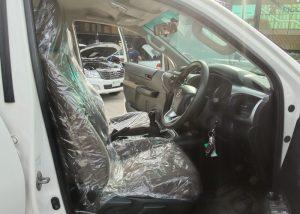 3049 200911 43 Used Vehicles | Toyota hiace | Used Hilux Dealer in Thailand | Vigo bangkok