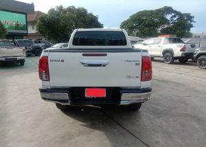 3049 200911 8 Used Vehicles | Toyota hiace | Used Hilux Dealer in Thailand | Vigo bangkok