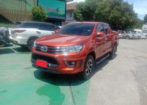 8798.1 200922 1 Used Vehicles | Toyota hiace | Used Hilux Dealer in Thailand | Vigo bangkok