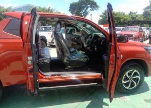 8798.1 200922 23 Used Vehicles | Toyota hiace | Used Hilux Dealer in Thailand | Vigo bangkok