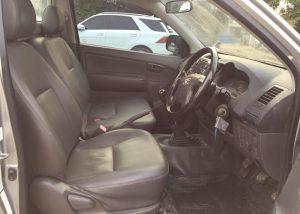 1702 201022 1 Used Vehicles | Toyota hiace | Used Hilux Dealer in Thailand | Vigo bangkok