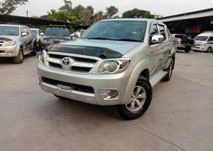 1932 201027 31 Used Vehicles | Toyota hiace | Used Hilux Dealer in Thailand | Vigo bangkok