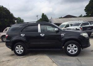 3657 201020 42 Used Vehicles | Toyota hiace | Used Hilux Dealer in Thailand | Vigo bangkok