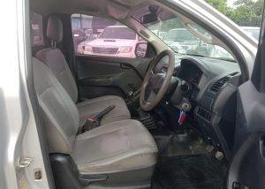5290 201020 14 Used Vehicles | Toyota hiace | Used Hilux Dealer in Thailand | Vigo bangkok