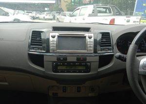 6307 201021 35 Used Vehicles | Toyota hiace | Used Hilux Dealer in Thailand | Vigo bangkok