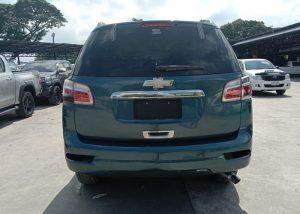 6443 201021 28 Used Vehicles | Toyota hiace | Used Hilux Dealer in Thailand | Vigo bangkok