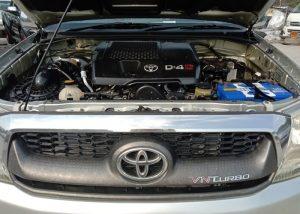 7034 201024 23 Used Vehicles | Toyota hiace | Used Hilux Dealer in Thailand | Vigo bangkok