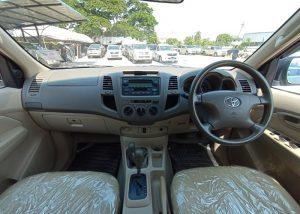 3149 14 Used Vehicles | Toyota hiace | Used Hilux Dealer in Thailand | Vigo bangkok