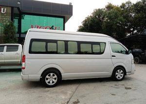 36.0272 201106 13 Used Vehicles | Toyota hiace | Used Hilux Dealer in Thailand | Vigo bangkok