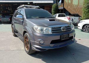3751 ๒๐๑๑๐๓ 44 Used Vehicles | Toyota hiace | Used Hilux Dealer in Thailand | Vigo bangkok