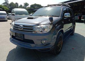 3751 ๒๐๑๑๐๓ 45 Used Vehicles   Toyota hiace   Used Hilux Dealer in Thailand   Vigo bangkok