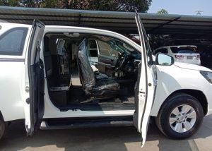 5451 201114 17 Used Vehicles | Toyota hiace | Used Hilux Dealer in Thailand | Vigo bangkok