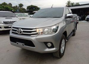 7626 ๒๐๑๐๒๙ 2 Used Vehicles   Toyota hiace   Used Hilux Dealer in Thailand   Vigo bangkok