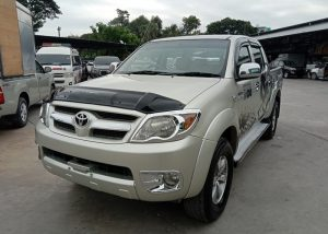 9609 ๒๐๑๑๑๑ 22 Used Vehicles | Toyota hiace | Used Hilux Dealer in Thailand | Vigo bangkok