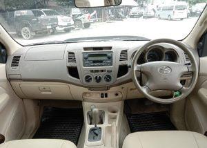 9609 ๒๐๑๑๑๑ 35 Used Vehicles   Toyota hiace   Used Hilux Dealer in Thailand   Vigo bangkok