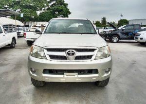 9618 201109 10 Used Vehicles   Toyota hiace   Used Hilux Dealer in Thailand   Vigo bangkok
