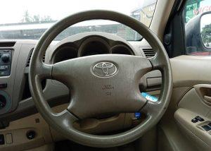 9618 201109 42 Used Vehicles | Toyota hiace | Used Hilux Dealer in Thailand | Vigo bangkok
