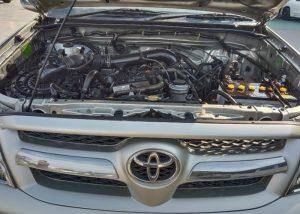 9632 ๒๐๑๑๑๑ 14 Used Vehicles | Toyota hiace | Used Hilux Dealer in Thailand | Vigo bangkok