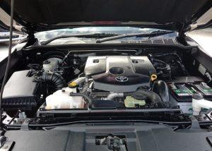 9721 43 Used Vehicles | Toyota hiace | Used Hilux Dealer in Thailand | Vigo bangkok