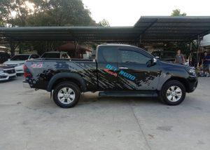 9721 8 Used Vehicles   Toyota hiace   Used Hilux Dealer in Thailand   Vigo bangkok