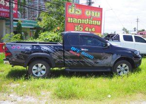P8277789 Used Vehicles | Toyota hiace | Used Hilux Dealer in Thailand | Vigo bangkok
