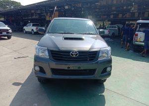 1371 201208 1 Used Vehicles | Toyota hiace | Used Hilux Dealer in Thailand | Vigo bangkok