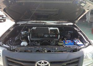 1371 201208 38 Used Vehicles | Toyota hiace | Used Hilux Dealer in Thailand | Vigo bangkok