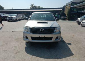 1385 201211 1 Used Vehicles | Toyota hiace | Used Hilux Dealer in Thailand | Vigo bangkok
