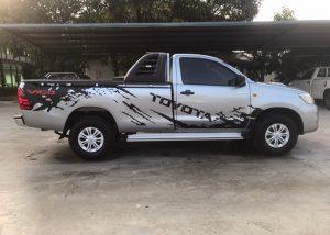 1702 201208 40 Used Vehicles | Toyota hiace | Used Hilux Dealer in Thailand | Vigo bangkok