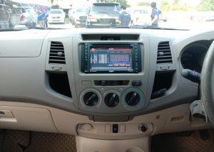 242 201208 19 Used Vehicles | Toyota hiace | Used Hilux Dealer in Thailand | Vigo bangkok