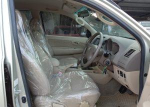 242 201208 39 Used Vehicles | Toyota hiace | Used Hilux Dealer in Thailand | Vigo bangkok
