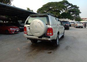 242 201208 9 Used Vehicles | Toyota hiace | Used Hilux Dealer in Thailand | Vigo bangkok