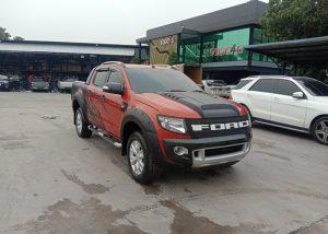 2646.1 ๒๐๑๒๑๕ 5 Used Vehicles | Toyota hiace | Used Hilux Dealer in Thailand | Vigo bangkok