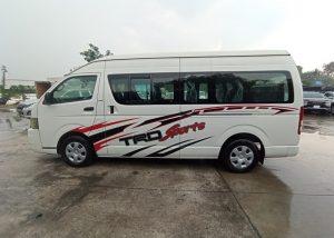 30.0225 201214 24 Used Vehicles | Toyota hiace | Used Hilux Dealer in Thailand | Vigo bangkok