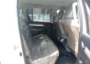 3299 201208 52 Used Vehicles | Toyota hiace | Used Hilux Dealer in Thailand | Vigo bangkok
