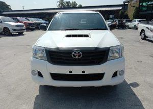 4482 201208 25 Used Vehicles | Toyota hiace | Used Hilux Dealer in Thailand | Vigo bangkok