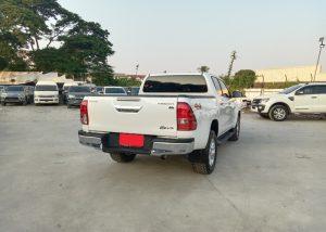 4802 201212 16 Used Vehicles | Toyota hiace | Used Hilux Dealer in Thailand | Vigo bangkok