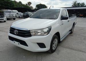 4849 201216 24 Used Vehicles | Toyota hiace | Used Hilux Dealer in Thailand | Vigo bangkok