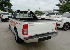 5177 201201 25 Used Vehicles   Toyota hiace   Used Hilux Dealer in Thailand   Vigo bangkok