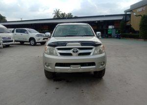 6083 201216 1 Used Vehicles | Toyota hiace | Used Hilux Dealer in Thailand | Vigo bangkok