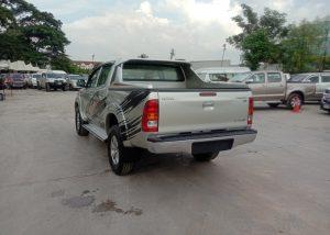 6083 201216 10 Used Vehicles | Toyota hiace | Used Hilux Dealer in Thailand | Vigo bangkok