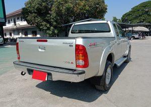 7034 201211 41 Used Vehicles | Toyota hiace | Used Hilux Dealer in Thailand | Vigo bangkok