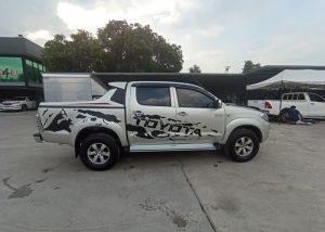 8253 201216 11 Used Vehicles | Toyota hiace | Used Hilux Dealer in Thailand | Vigo bangkok
