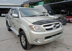 8253 201216 13 Used Vehicles | Toyota hiace | Used Hilux Dealer in Thailand | Vigo bangkok