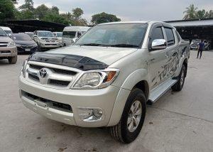 8253 201216 30 Used Vehicles | Toyota hiace | Used Hilux Dealer in Thailand | Vigo bangkok