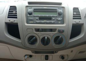 8253 201216 40 Used Vehicles | Toyota hiace | Used Hilux Dealer in Thailand | Vigo bangkok