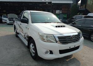 2431 210121 22 Used Vehicles | Toyota hiace | Used Hilux Dealer in Thailand | Vigo bangkok