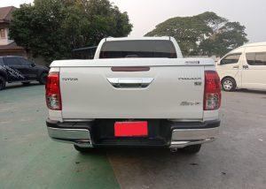4346 210128 24 Used Vehicles | Toyota hiace | Used Hilux Dealer in Thailand | Vigo bangkok